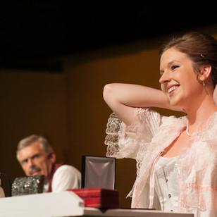 Karina Bailey - Anne Egerman