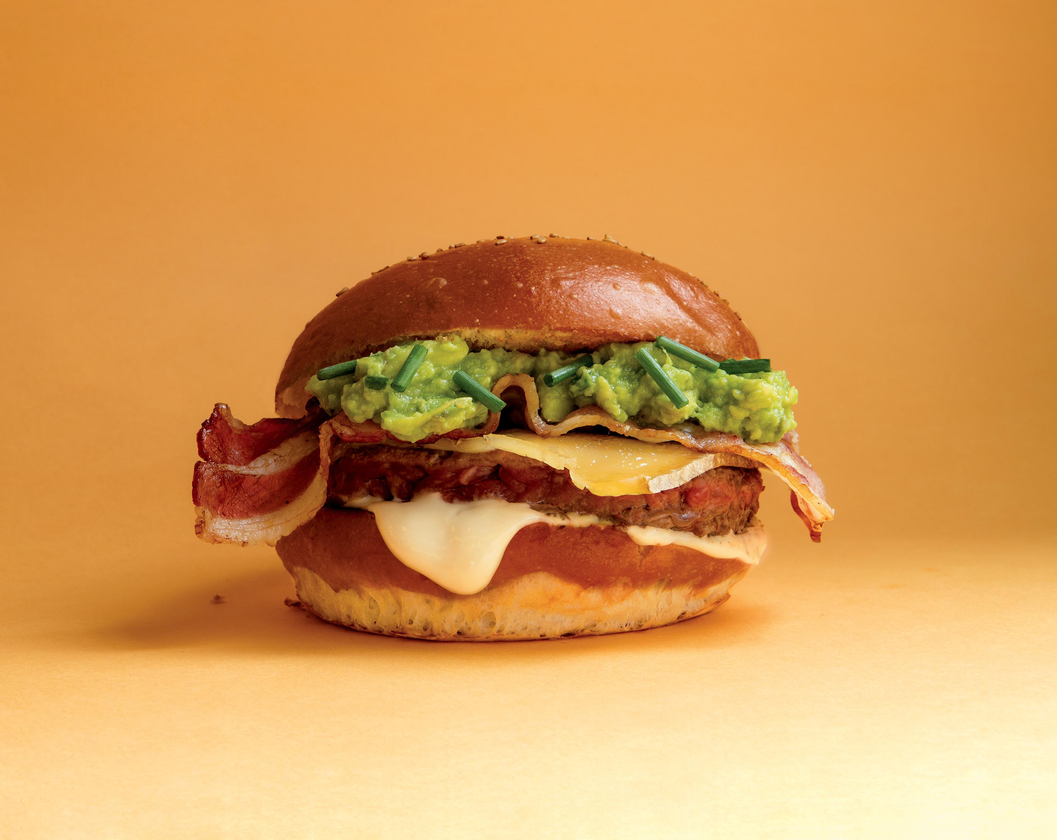 Bioburger