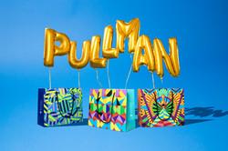 Pullman Accor Hotel