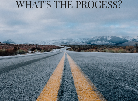 What's The Process?