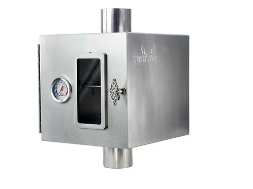 Winnewell Woodburner stove Oven