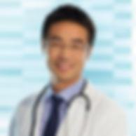 アジアの医師