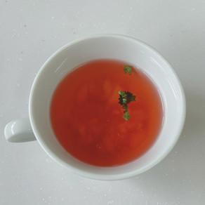 8月のスープ