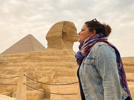 10% off all tours with The Solo Female Traveler Network