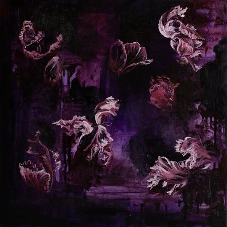 Pretties 50cm x 50cm | Oil on canvas
