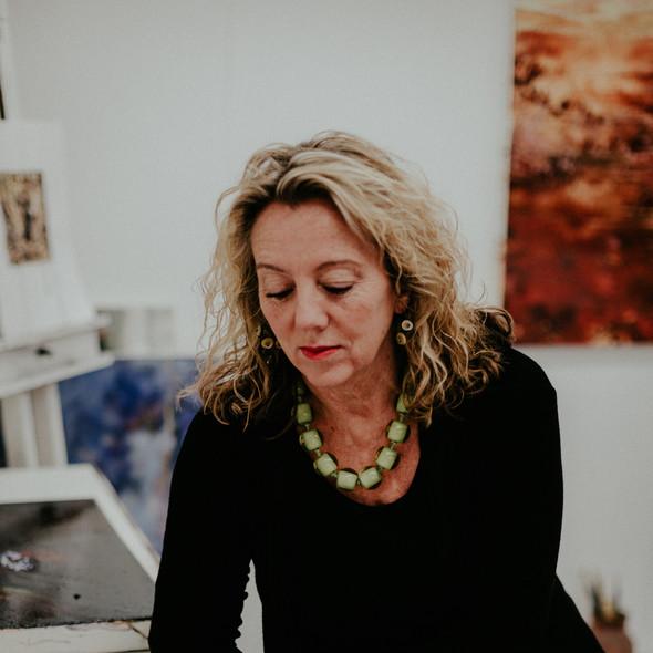 Paula WR Artist