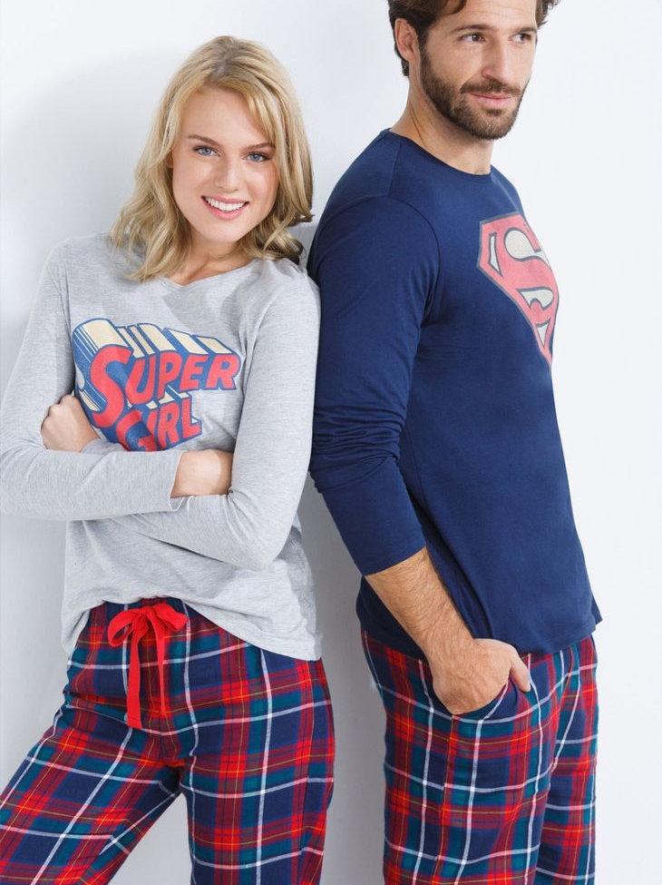 múltiples colores comprar nuevo gran surtido Pijamas para parejas
