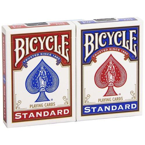 Jeu de cartes Bicycle