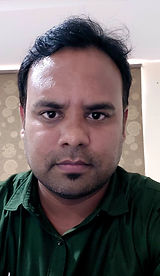 Mr. Vinay Kumar Mora