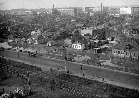Sokol district, 1930th