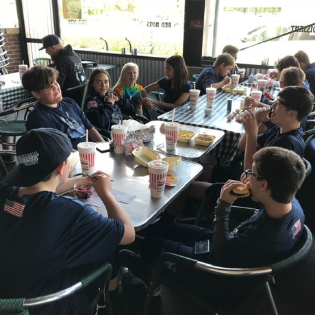 Labor Day Tournament