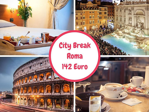 City Break - Roma