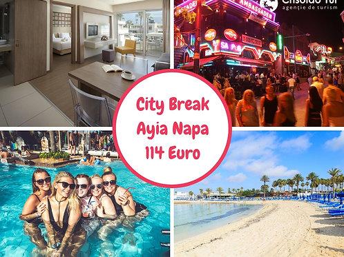 City Break Ayia Napa