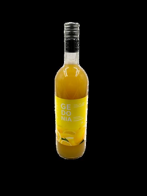 Концентрированный Лимонный сок Gedonia,1л