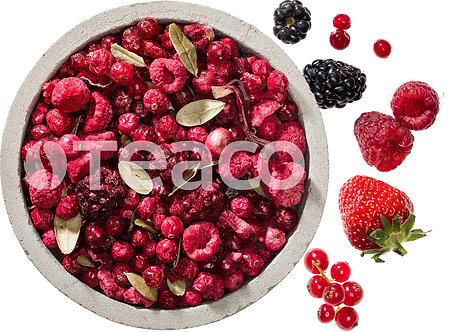 Красные ягоды, 20гр.