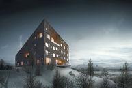 Kiruna Guesthouse