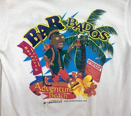 BAR bados Irie Man Boatyard T-Shirt