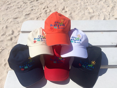 Boatyard Caps