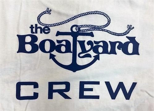 Boatyard Crew T-Shirt
