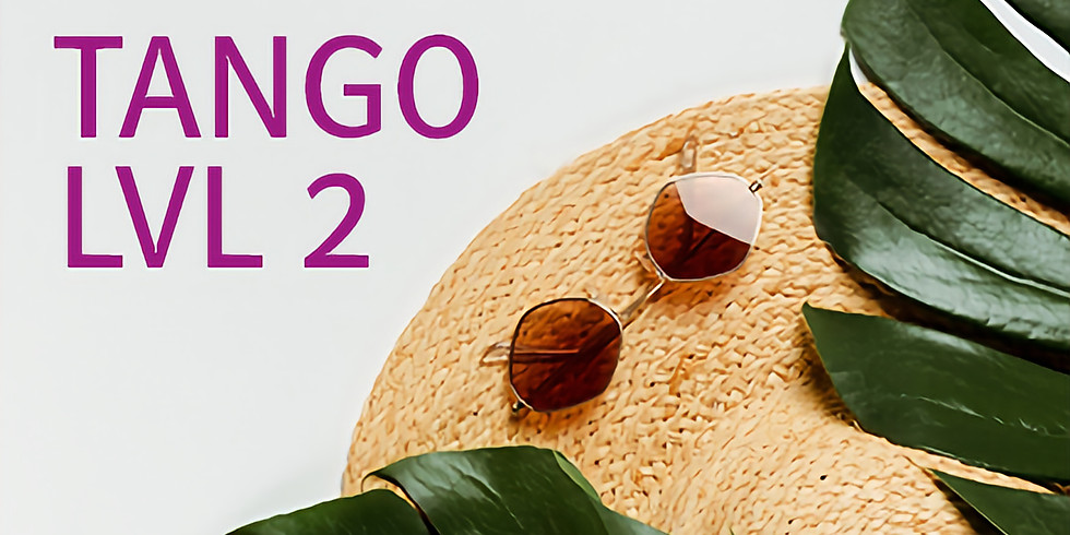 Tango Level 2 - Biedermannsdorf - Figurenfolge 1