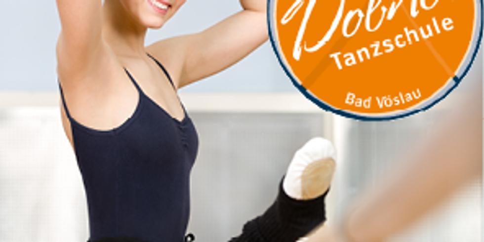 Ladies Ballett Workout