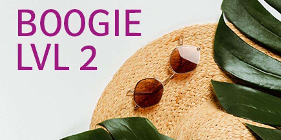 Boogie Level 2 - Biedermannsdorf - Figuren 1