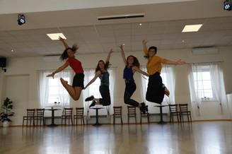 Dance-Team