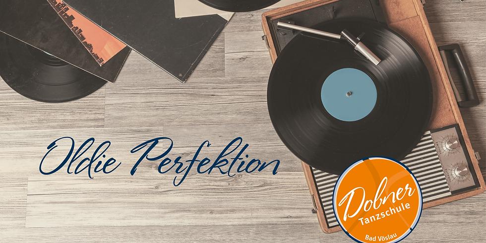 Oldie-Perfektion - Bad Vöslau