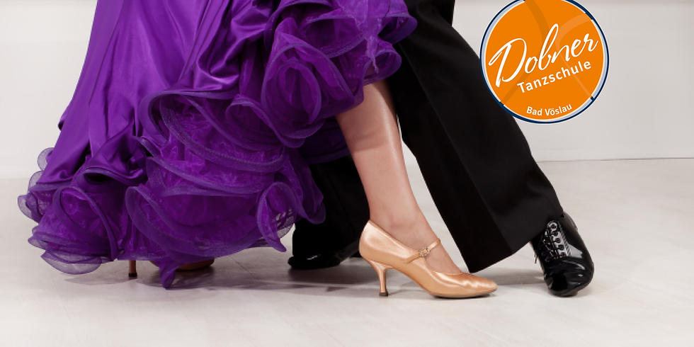 American Smooth Workshop - Tango