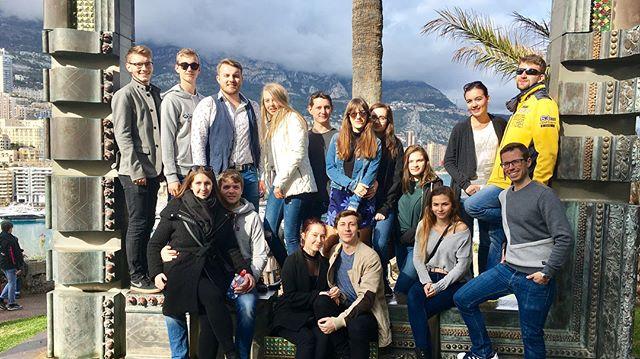Monaco 2018