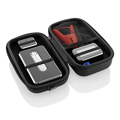 Smart Portable Jump Starter
