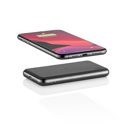 Shadow 3,000mAh Portable Wireless Charger