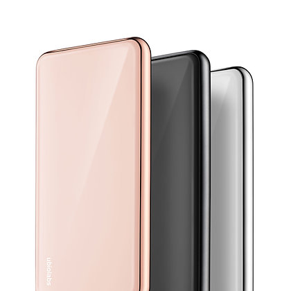 Silhouette 10,000mAh Portable Charger