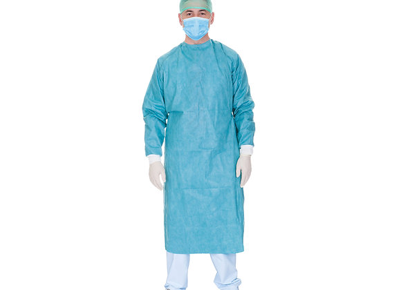 Surgical Gown (AAMI Level 3) 100PK