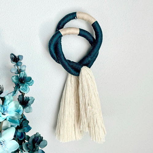 Wall Tassel No. 5