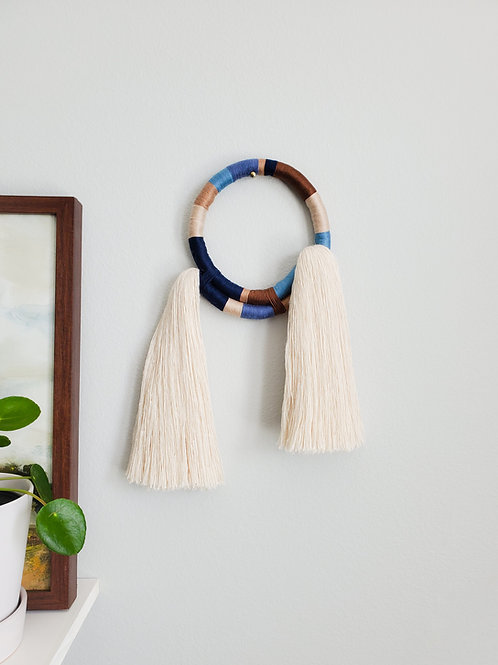 Wall Tassel No. 2