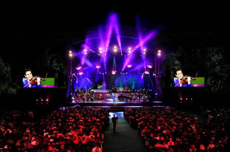 The Maestro & The European Pop Orchestra