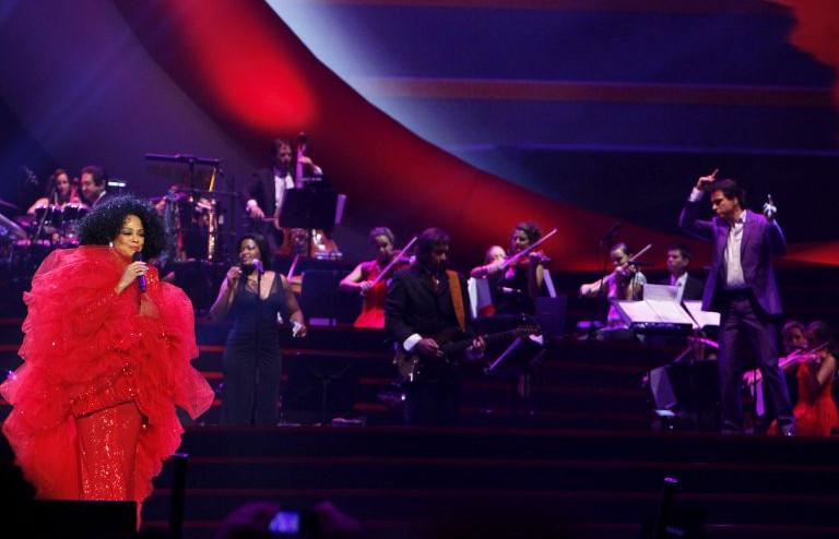 Symphonica In Rosso #9