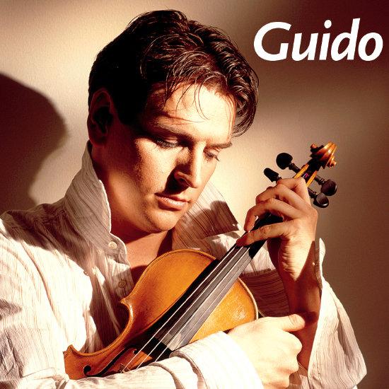 Guido - CD