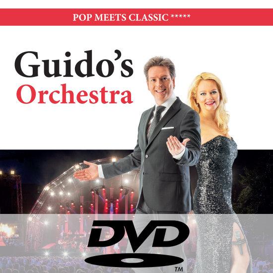 Live in Kerkrade - DVD