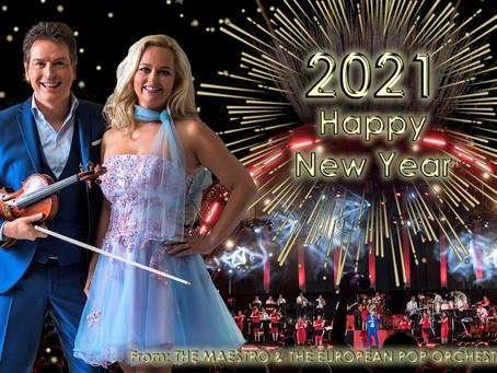 Nieuwjaar 2021 (NL/ENG)