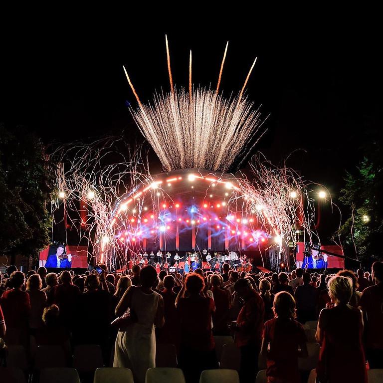 THE MAESTRO LIVE IN KERKRADE 28 MEI 2022