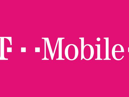 T-Mobile reclamespot (NL / ENG)