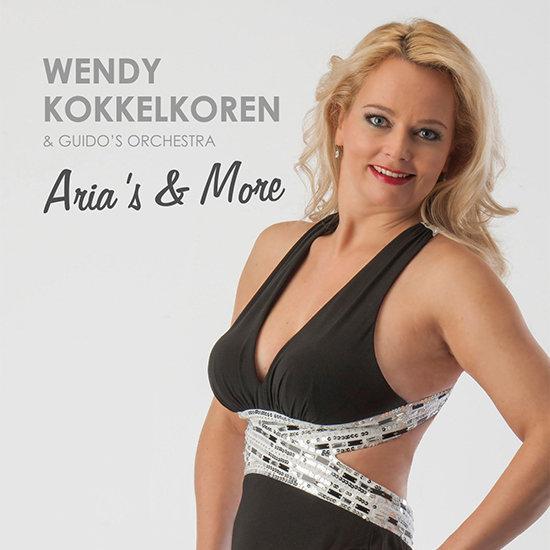 Aria's & More - CD