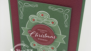 Memories & More Christmas Wishes