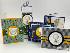 Stampin' Up! Clubhouse