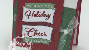 Memories and More Holiday Cheer