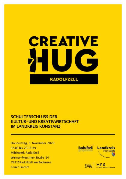 Creative Hug Radolfzell