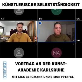 #21_Podcast Instagram SELBSTSTÄNDIGKEIT.