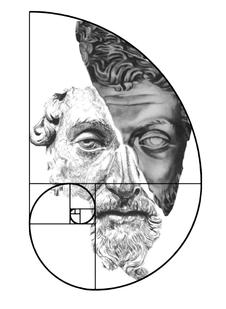 Marcus Aurelius_design